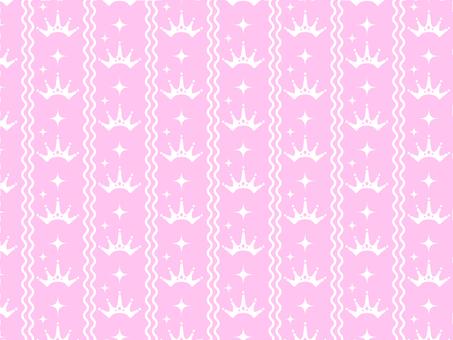 Tiara (pink)