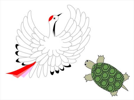 起重機烏龜