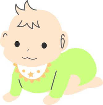 【People】 Baby