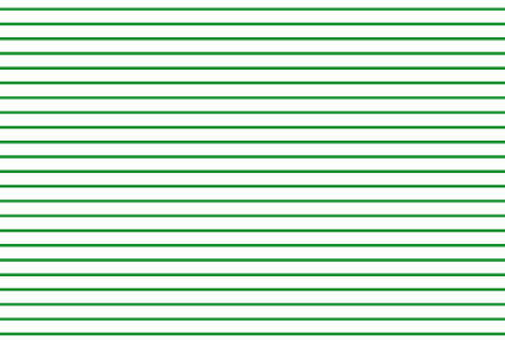 Simple background with striped green