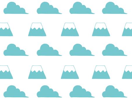 Mt. Fuji Wallpaper 1