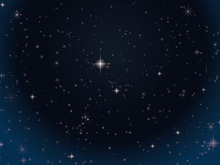 Background - night sky 1