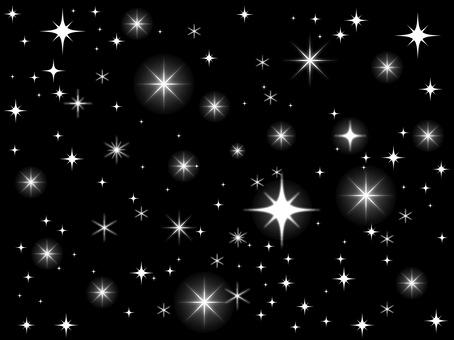 Glitter stardust