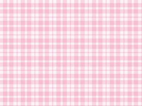 "Plaid ""Pink"""