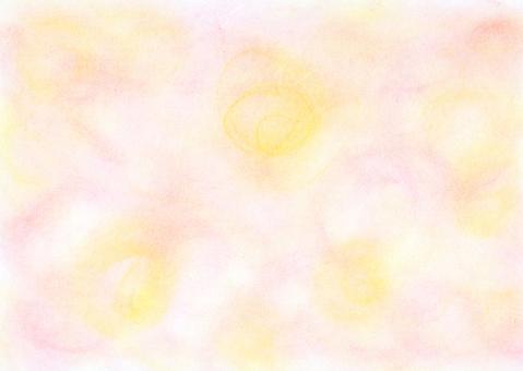 淡いパステルカラー背景(ピンク)