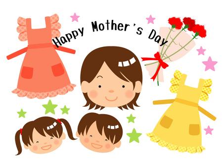 Mother's Day 2 / Type i / uta