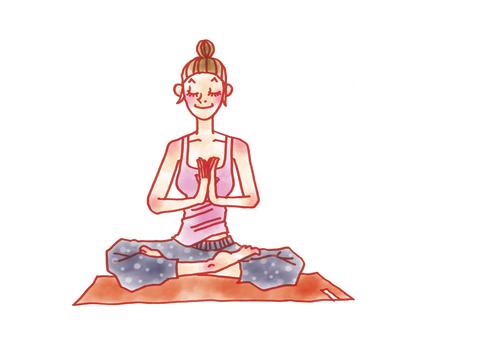 Yoga Women's 03