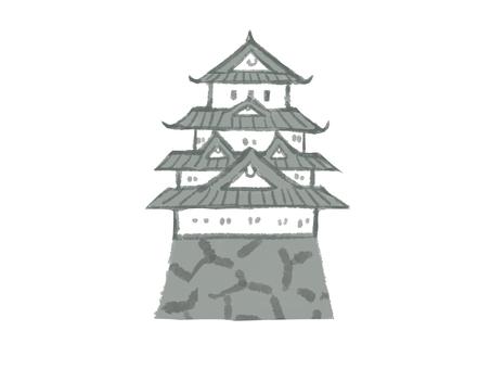 Castle Ishigaki