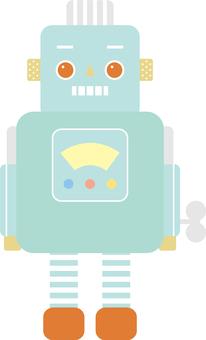 おもちゃ_ロボット