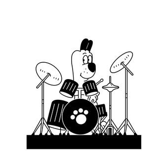 Drum 1