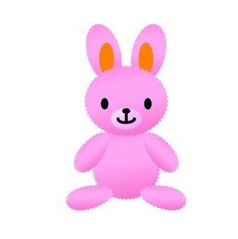 Baby Plush Doll 02