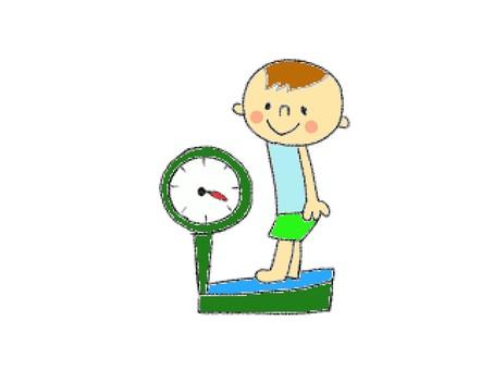 Weight determination