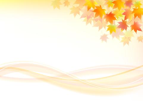 Fall image material 25
