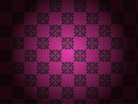 Gothic pattern background 1