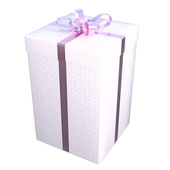 Present box 19