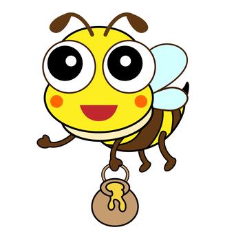 꿀벌 _06