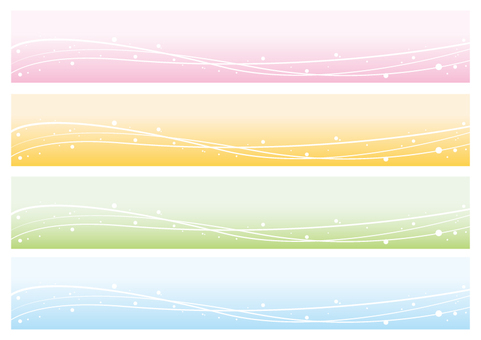 Bubble wave 01