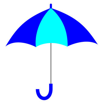 Umbrella material 1