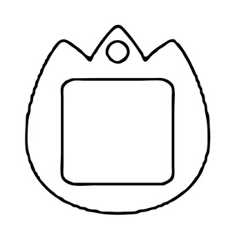 【Main Line Spring】 Tulip Material 0005