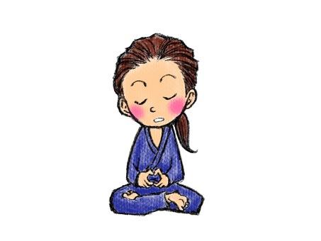 Hanzen zen med