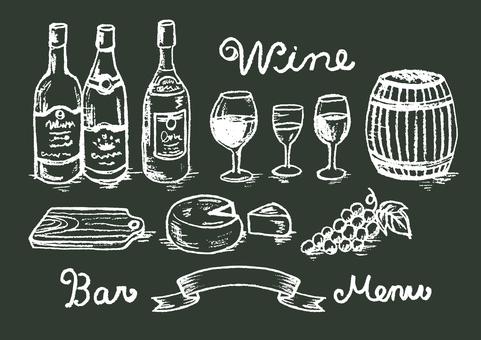 Wineboard