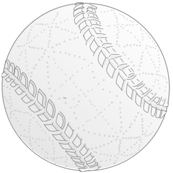 Soft baseball ball 10