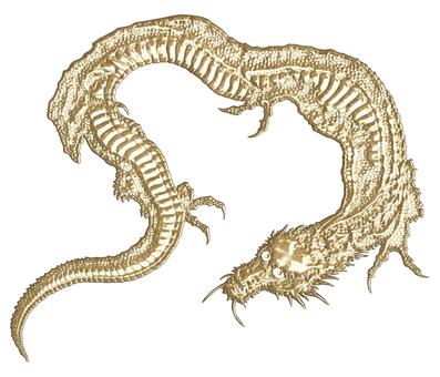Dragon part 9