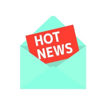 News mail