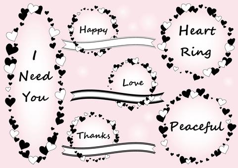 Heart ring 01