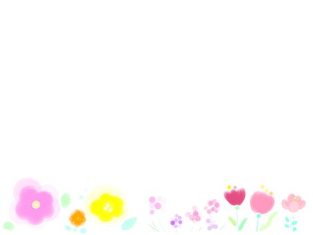Frame Flower 2