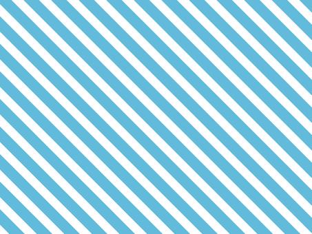 White day pattern light blue 04
