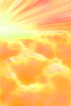 태양의 햇살