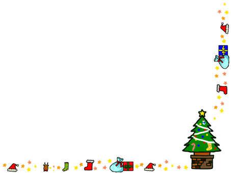 메리 크리스마스 3