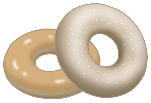 Donut. 5