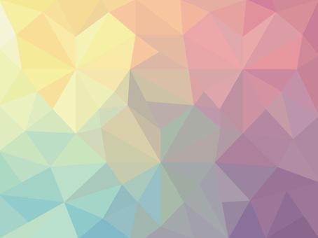 Polygon texture