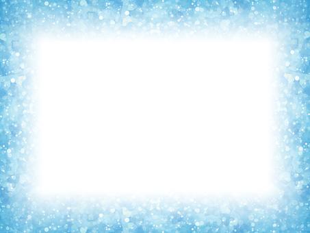 뒤죽박죽 점 62 (블루 프레임)