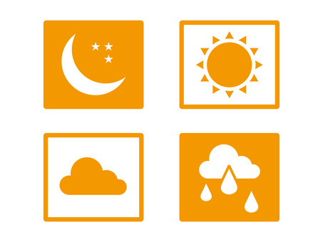 Weather icon [2]