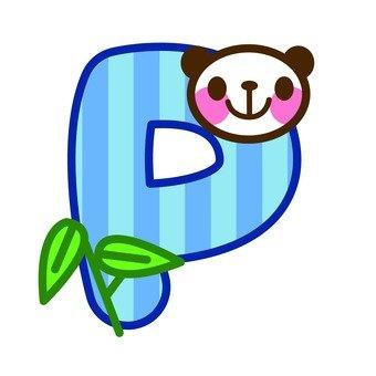P_ Panda