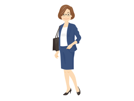 Working woman 03