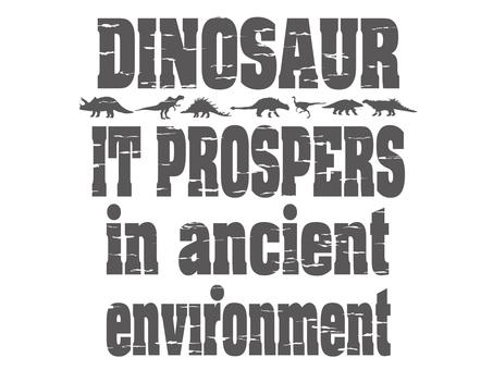 Dinosaurs -004