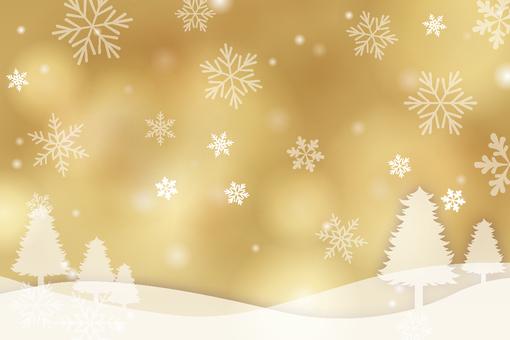Winter material 018