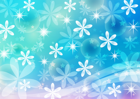 Sparkling background 2