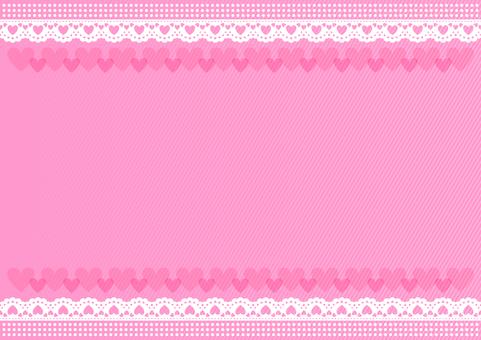 Valentine Material 72