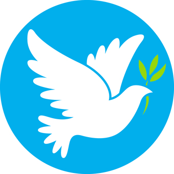 Peace _ Pigeon icon _