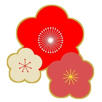 Japanese flower ②