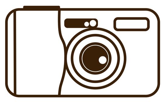 330 compact digital camera