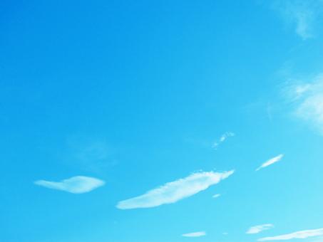Blue sky [2]