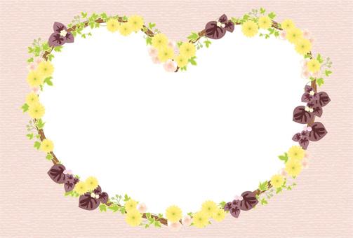 거베라와 장미