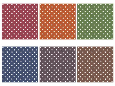 Polka dots 10