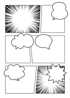 Layout 08_03 (Comic / Manga)